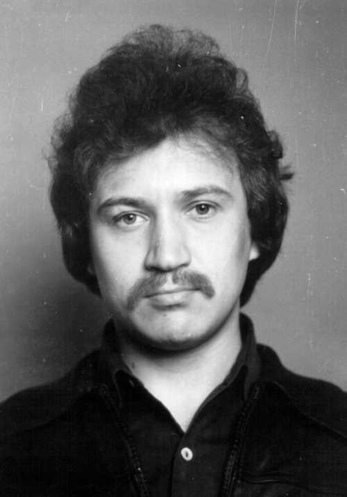 Анатолий Полотно. 27 лет